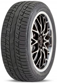 Фото шины BFGoodrich Advantage 225/55 R17 XL
