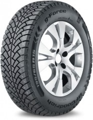 Фото шины BFGoodrich G-Force Stud 215/55 R17 XL