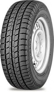 Фото шины Barum SnoVanis 205/65 R15 Run Flat