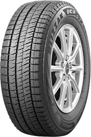 Фото шины Bridgestone BLIZZAK ICE 185/65 R14 XL