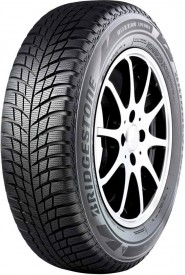 Фото шины Bridgestone Blizzak LM001 285/45 R21 XL Run Flat