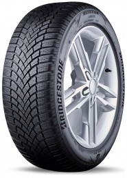 Фото шины Bridgestone Blizzak LM005 205/55 R16 XL Run Flat