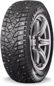 Фото шины Bridgestone Blizzak Spike 02 255/55 R18 XL