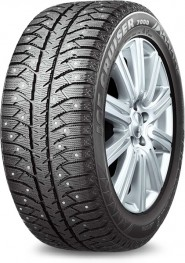 Фото шины Bridgestone ICE CRUISER 7000 235/55 R17