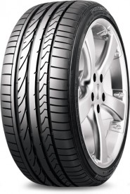 Фото шины Bridgestone Potenza RE050A 205/50 R17 Run Flat