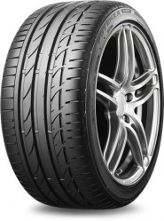Фото шины Bridgestone Potenza S001 245/40 R18 XL Run Flat