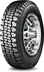 Фото шины Bridgestone RD713 Winter 7/0 R16 C