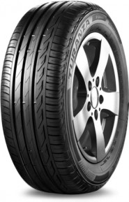 Фото шины Bridgestone TURANZA T001 225/40 R18 XL Run Flat
