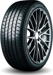 Фото шины Bridgestone Turanza T005 245/45 R18 XL Run Flat