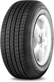 Фото шины Continental Conti4x4Contact 205/70 R15