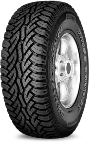 Фото шины Continental ContiCrossContact AT 245/70 R16 XL