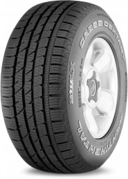 Фото шины Continental ContiCrossContact LX Sport 245/55 R19