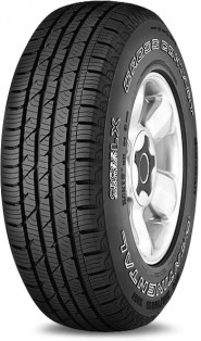 Фото шины Continental ContiCrossContact LX 215/65 R16