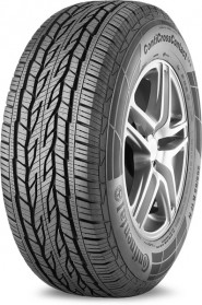 Фото шины Continental ContiCrossContact LX2 235/55 R17