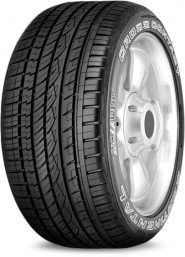 Фото шины Continental ContiCrossContact UHP 255/55 R18 XL