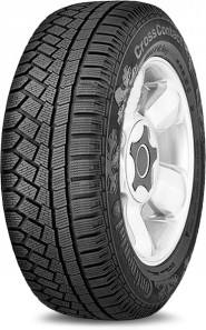 Фото шины Continental ContiCrossContact Viking 225/60 R17 XL