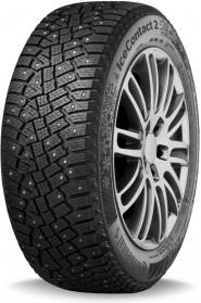 Фото шины Continental ContiIceContact 2 205/55 R16 XL