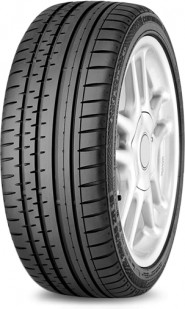 Фото шины Continental ContiSportContact 2 225/45 R17 Run Flat