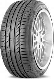 Фото шины Continental ContiSportContact 5 225/45 R17 Run Flat
