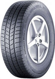 Фото шины Continental ContiVanContact Winter 195/75 R16 C