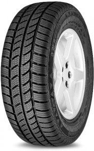 Фото шины Continental ContiVancoWinter 2 205/65 R16 C