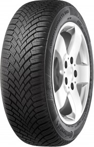 Фото шины Continental ContiWinterСontact TS 860 225/45 R17 XL