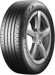Фото шины Continental EcoContact 6 225/50 R17 XL