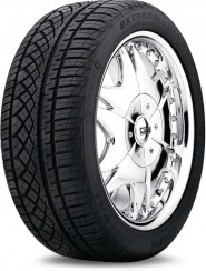 Фото шины Continental ExtremeContact DWS 255/35 R20 XL