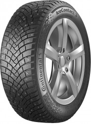 Фото шины Continental IceContact 3 245/65 R17 XL