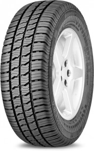 Фото шины Continental Vanco Four Season 2 235/65 R16 C