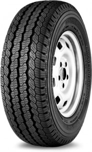 Фото шины Continental Vanco Four Season 195/70 R15 C