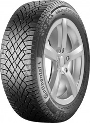 Фото шины Continental VikingContact 7 255/60 R18 XL