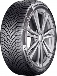Фото шины Continental WinterContact TS 860 225/50 R17 XL