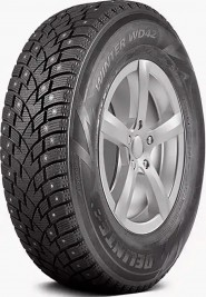 Фото шины Delinte Winter WD42 225/60 R17 XL