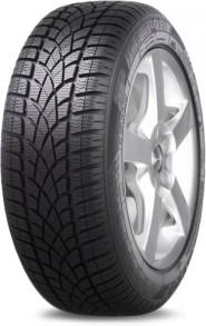 Фото шины Dunlop SP Ice Sport 215/65 R16