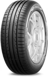 Фото шины Dunlop SP Sport BluResponse 195/55 R15