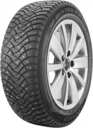 Фото шины Dunlop SP Winter Ice 03 215/55 R17 XL