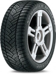 Фото шины Dunlop SP Winter Sport M3 245/40 R19 XL MFS