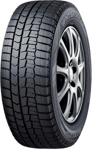 Фото шины Dunlop Winter Maxx WM02 235/45 R17