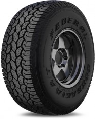 Фото шины Federal Couragia A/T 215/70 R16