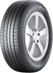Фото шины General Tire ALTIMAX COMFORT 165/70 R14