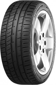 Фото шины General Tire ALTIMAX SPORT 255/45 R18