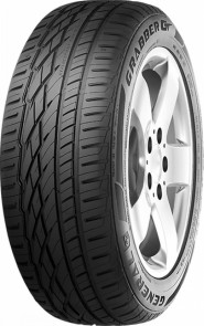 Фото шины General Tire GRABBER GT 235/60 R18 XL