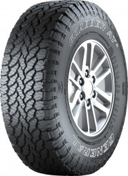 Фото шины General Tire Grabber AT3 225/70 R15