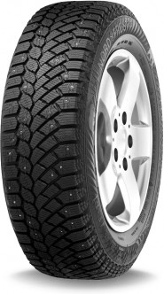 Фото шины Gislaved Nord Frost 200 235/55 R18 XL