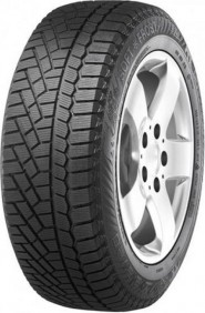Фото шины Gislaved Soft Frost 200 SUV 235/55 R17 XL