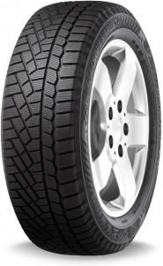 Фото шины Gislaved Soft Frost 200 215/65 R16