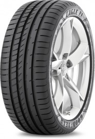 Фото шины Goodyear Eagle F1 Asymmetric 2 275/35 R20 Run Flat XL