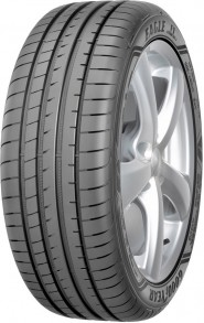 Фото шины Goodyear Eagle F1 Asymmetric 3 255/60 R18
