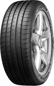 Фото шины Goodyear Eagle F1 Asymmetric 5 215/45 R17 XL